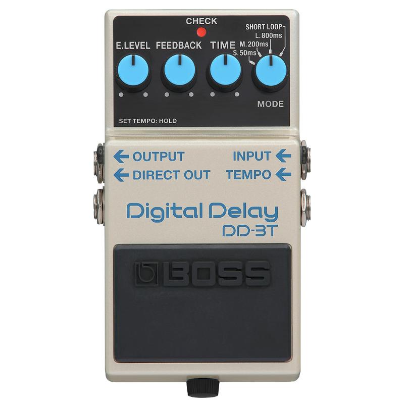 Boss Boss DD-3T Digital Delay