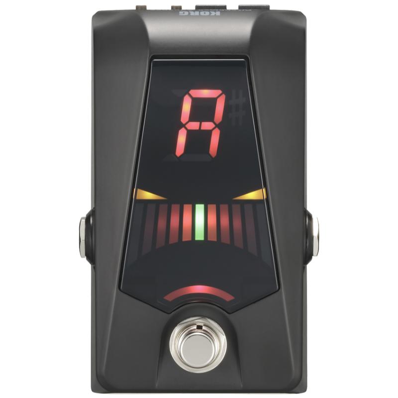 Korg Korg Pitchblack Advance Pedal Tuner