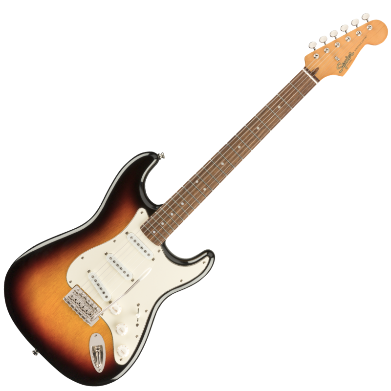 Squier Squier Classic Vibe 60s Stratocaster 0374010500