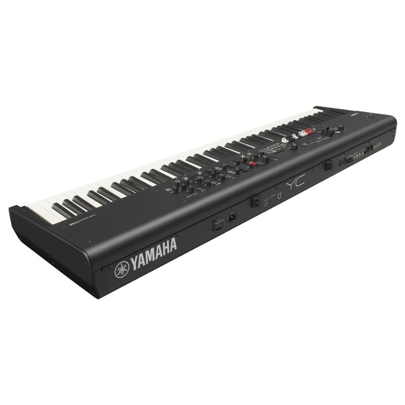 Yamaha Yamaha YC88 Stage Keyboard