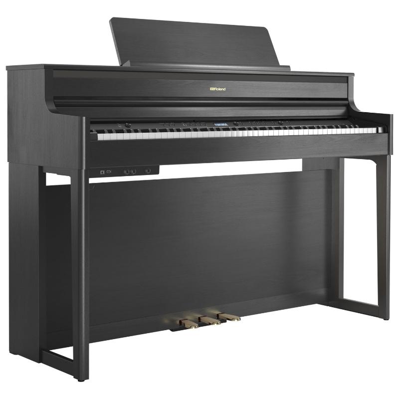 Roland Roland HP704-CH-WSB