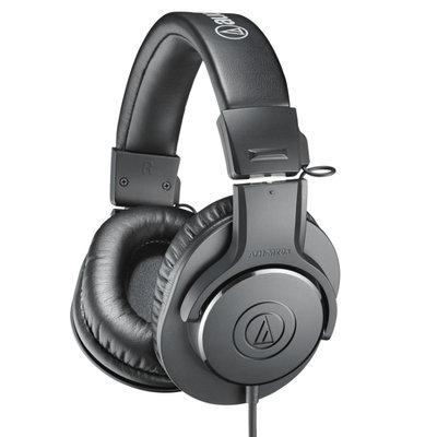 Audio-Technica Audio-Technica ATH-M20X
