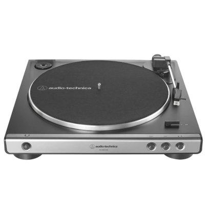 Audio-Technica Audio-Technica AT-LP60X  Gun Metal