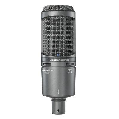 Audio-Technica Audio-Technica AT2020USB+