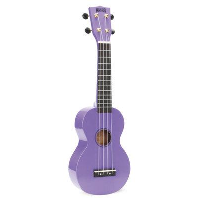 Mahalo Mahalo MR1  w/Bag - Purple