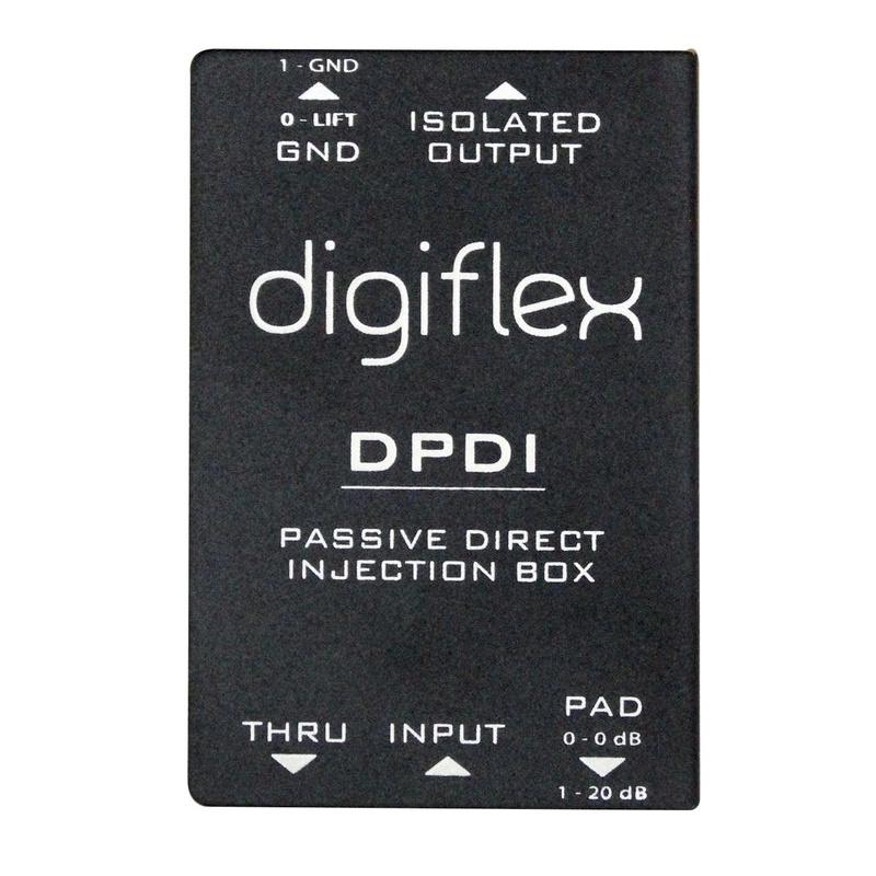Digiflex Digiflex DPDI