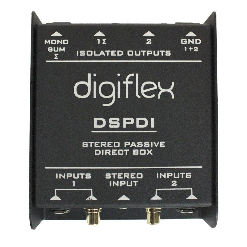 Digiflex Digiflex DSPDI
