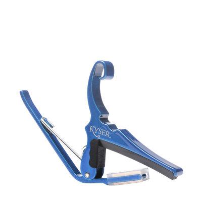 Kyser Kyser KG6UA  - Blue