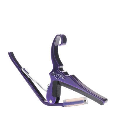 Kyser Kyser KG6PA  - Purple