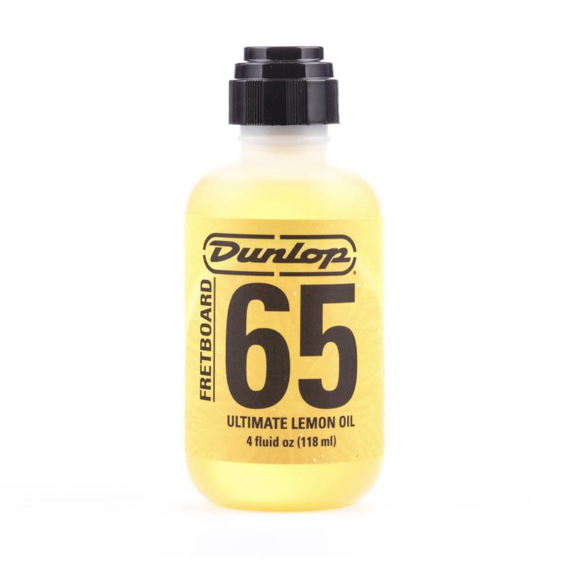 Dunlop Dunlop Ultimate Lemon Oil 4 oz.