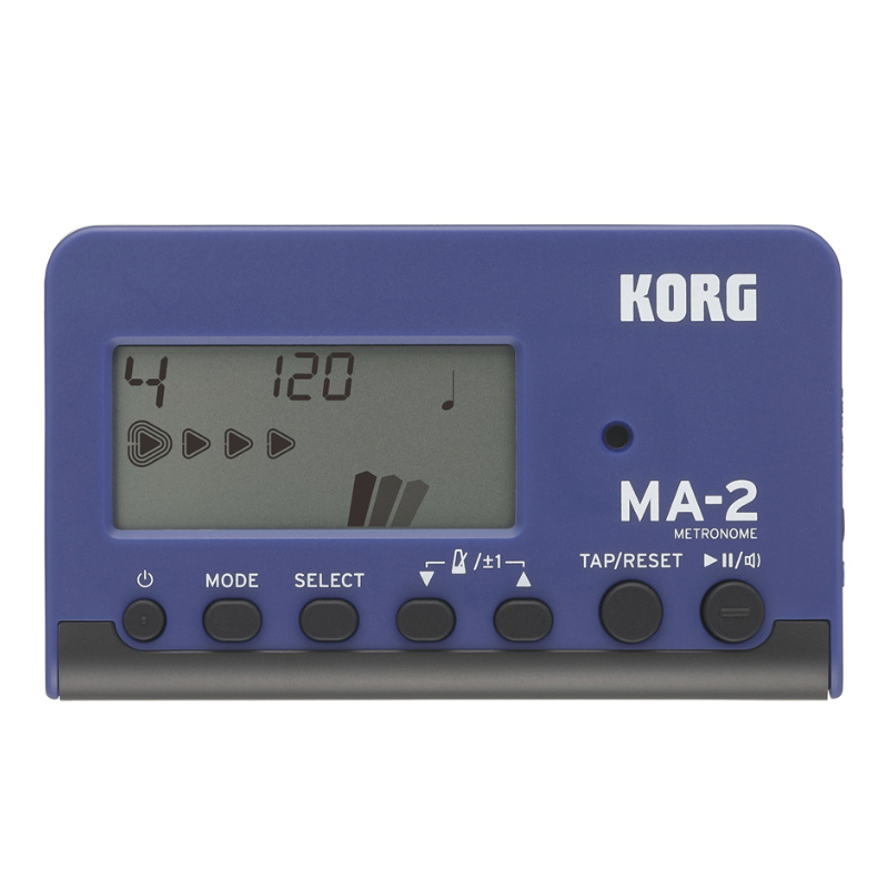 Korg Korg MA2-BLBK Metronome