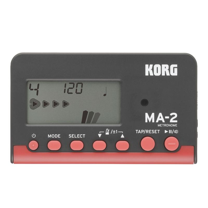 Korg Korg MA1-BKRD Metronome