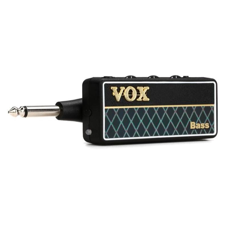 Vox Vox Amplug2 Practice Headphone Amp - Bass
