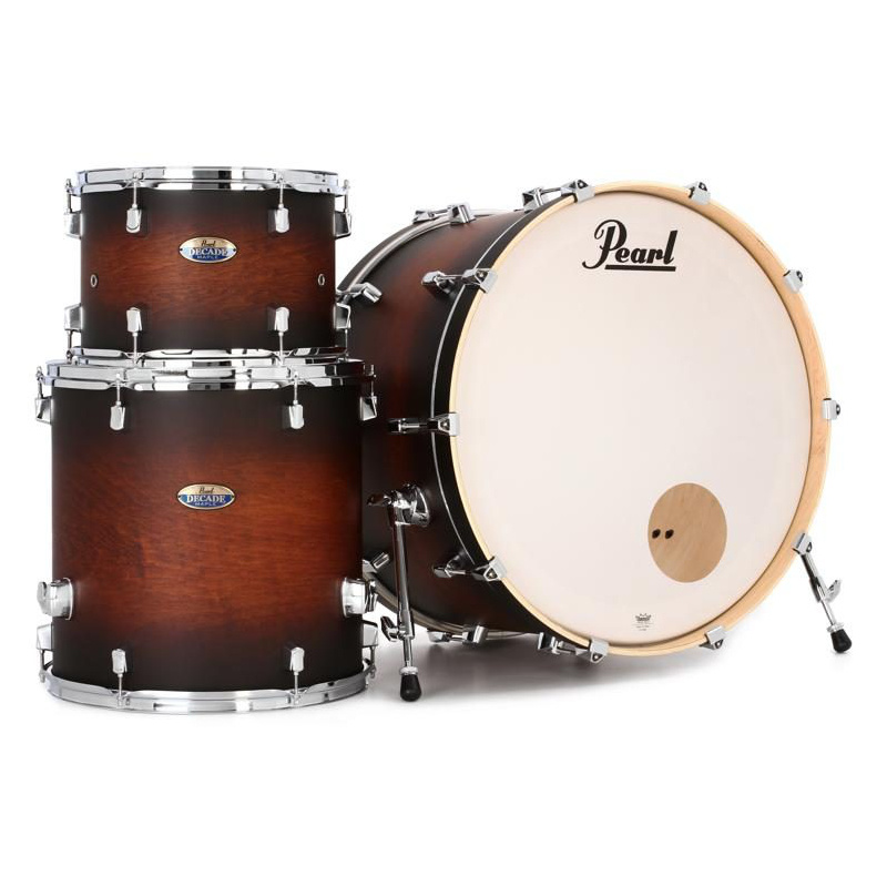 Pearl Pearl DMP943XPC260 Decade Maple 3 Piece Shell Pack