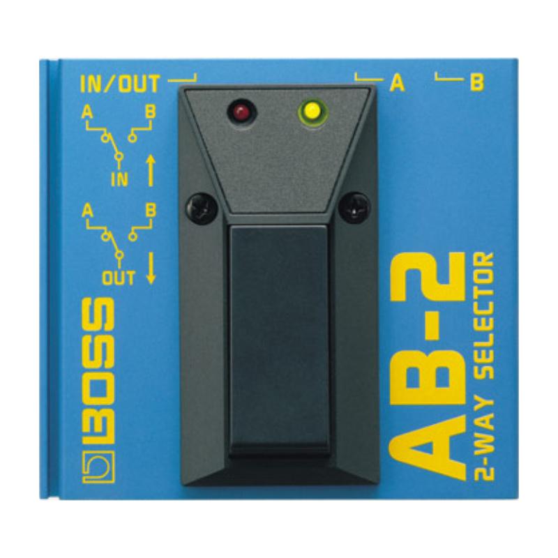Boss Boss AB-2