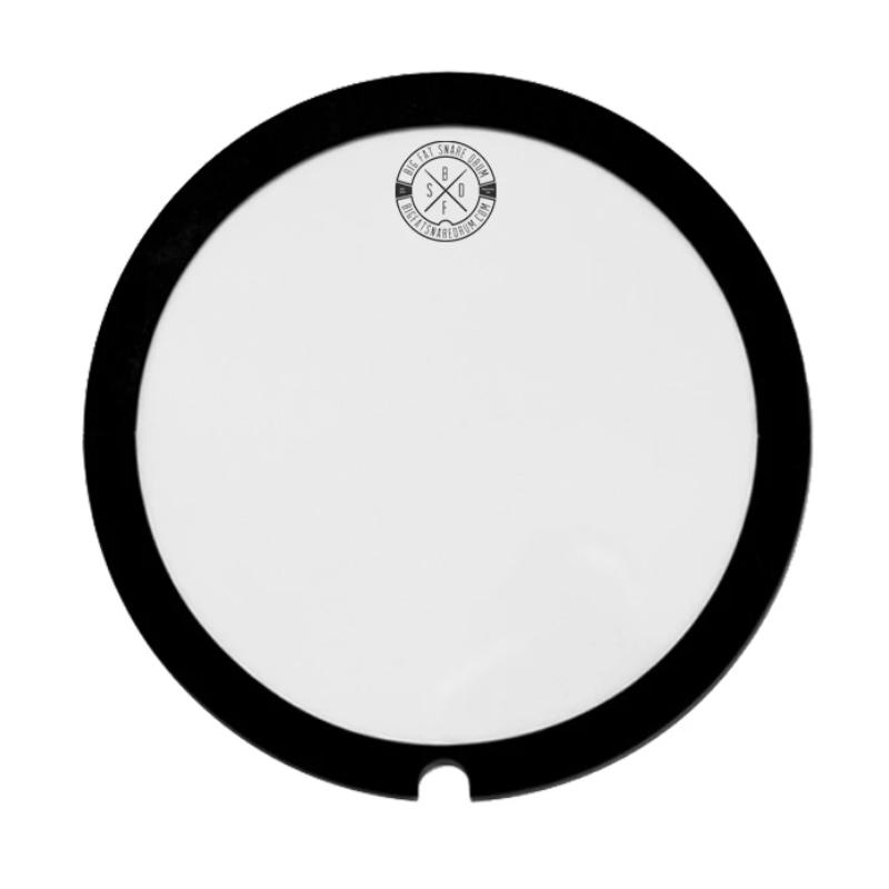 Big Fat Snare Drum Big Fat Snare Drum 14-BFSD-ORG