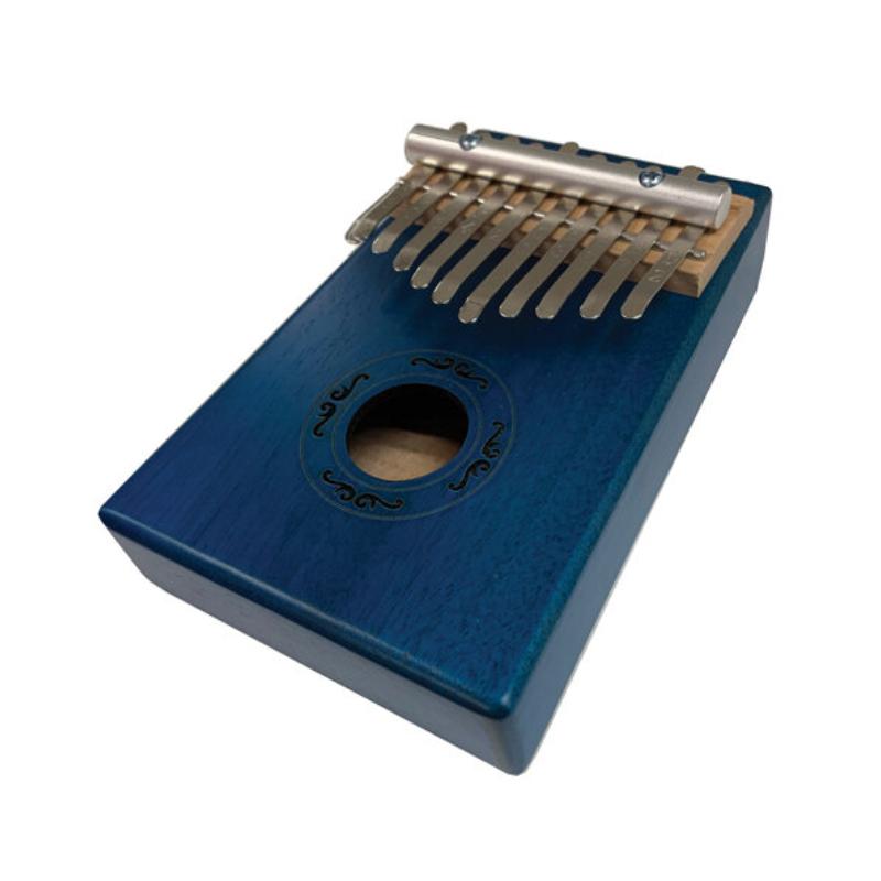 BeaverCreek BeaverCreek BCKALM-10TB - Transparent Blue