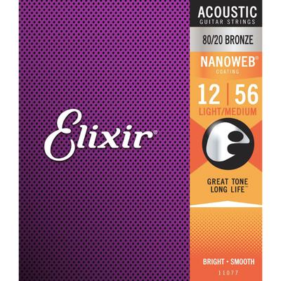 Elixir Elixir 11077