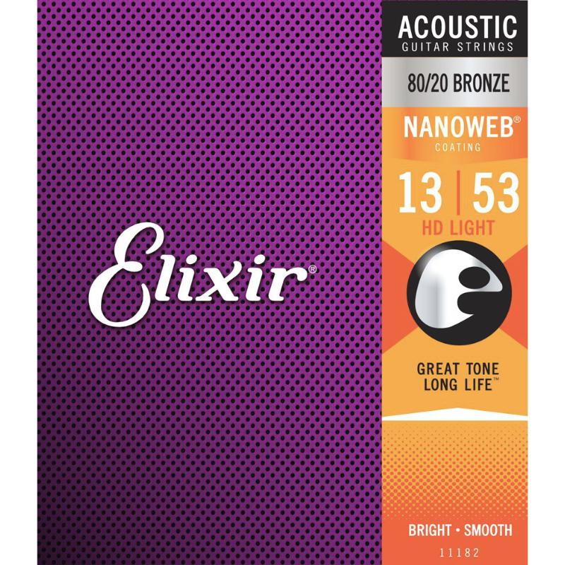 Elixir Elixir 11182