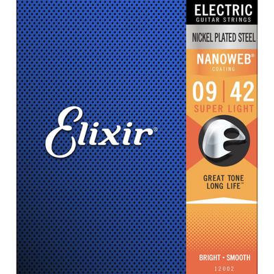 Elixir Elixir 12002