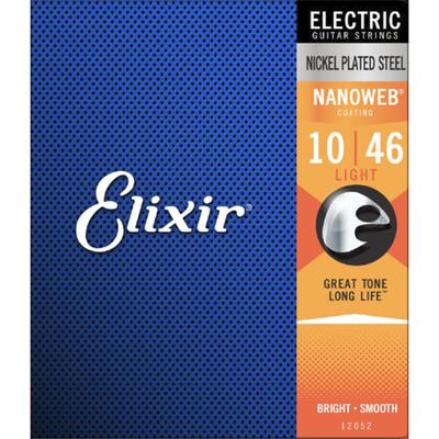 Elixir Elixir 12052