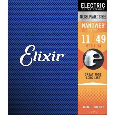 Elixir Elixir 12102