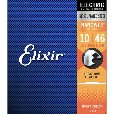 Elixir Elixir 12450