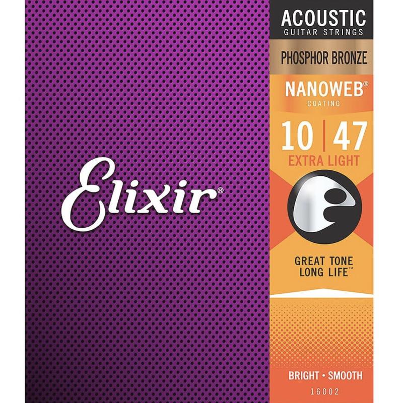 Elixir Elixir 16002