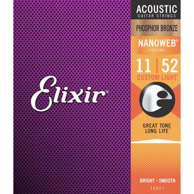 Elixir Elixir 16027