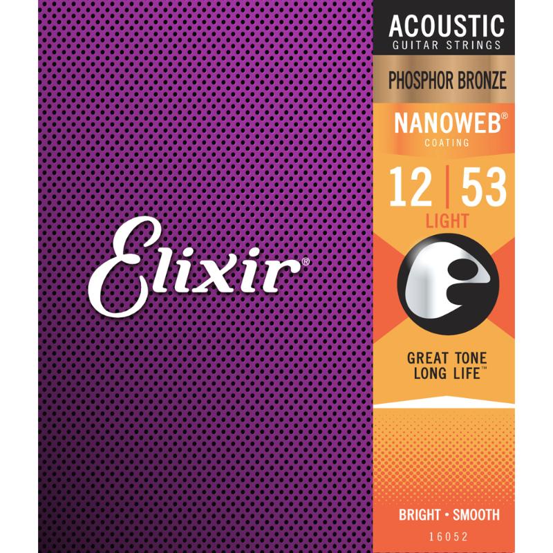 Elixir Elixir 16052