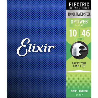 Elixir Elixir 19052
