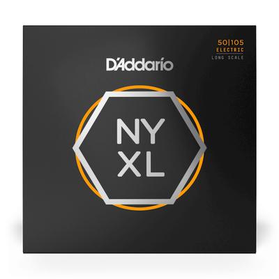 D'Addario D'Addario NYXL50105