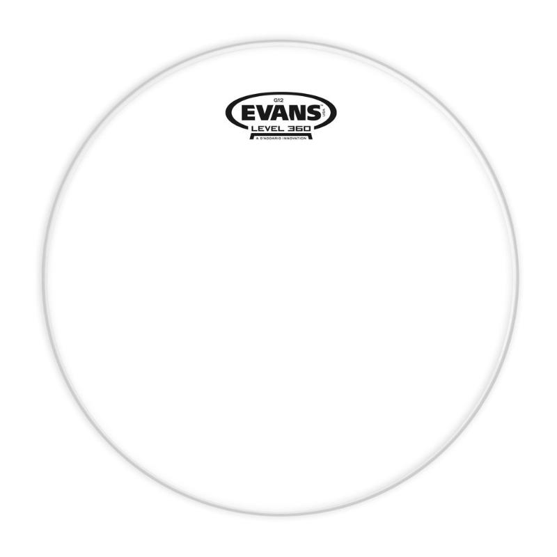 Evans Evans B12G12