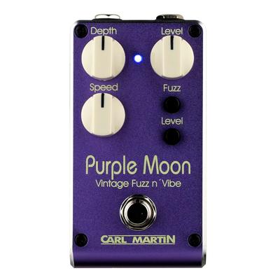 Carl Martin Carl Martin Purple Moon