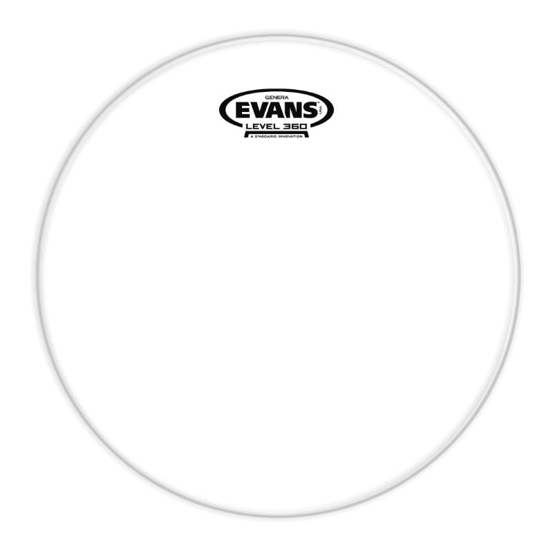 Evans Evans TT12GR