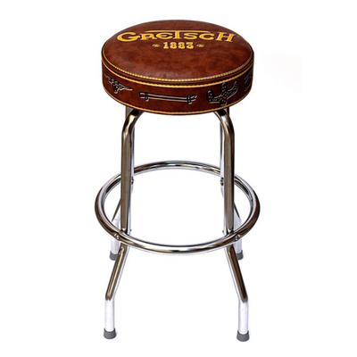 """Gretsch Gretsch 24"""" 1883 Logo Bar Stool"""