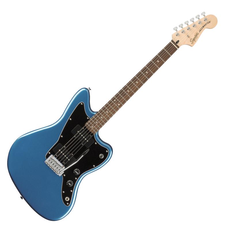 Fender Squier Affinity Jazzmaster 0378301502