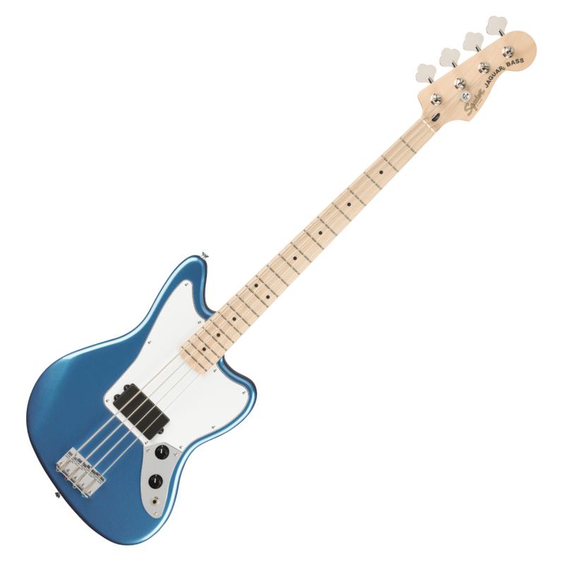 Fender Squier Affinity Series Jaguar Bass H 0378502502