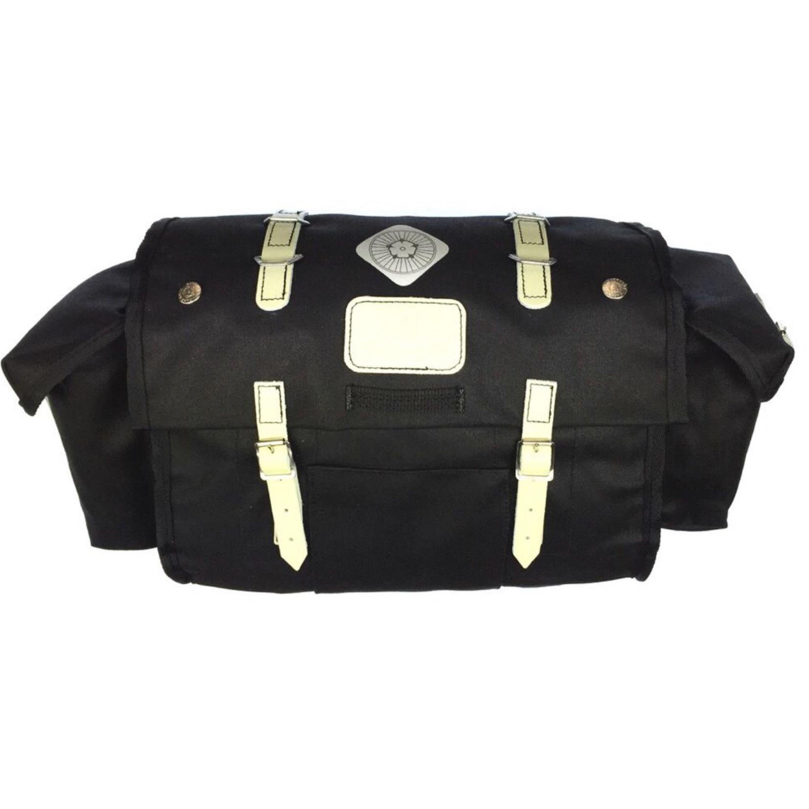 Carradice Carradice Camper Longflap Saddle Bag