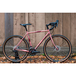 All-City All-City Space Horse GRX - Dusty Rose Complete Bike
