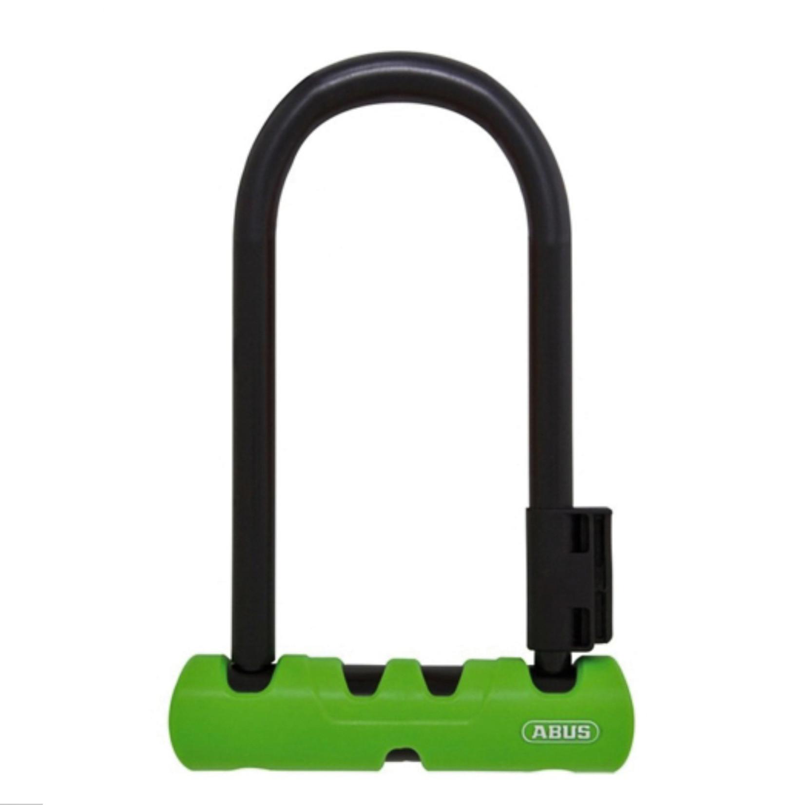 Abus Ultra 410 U-Lock (17x 23cm)