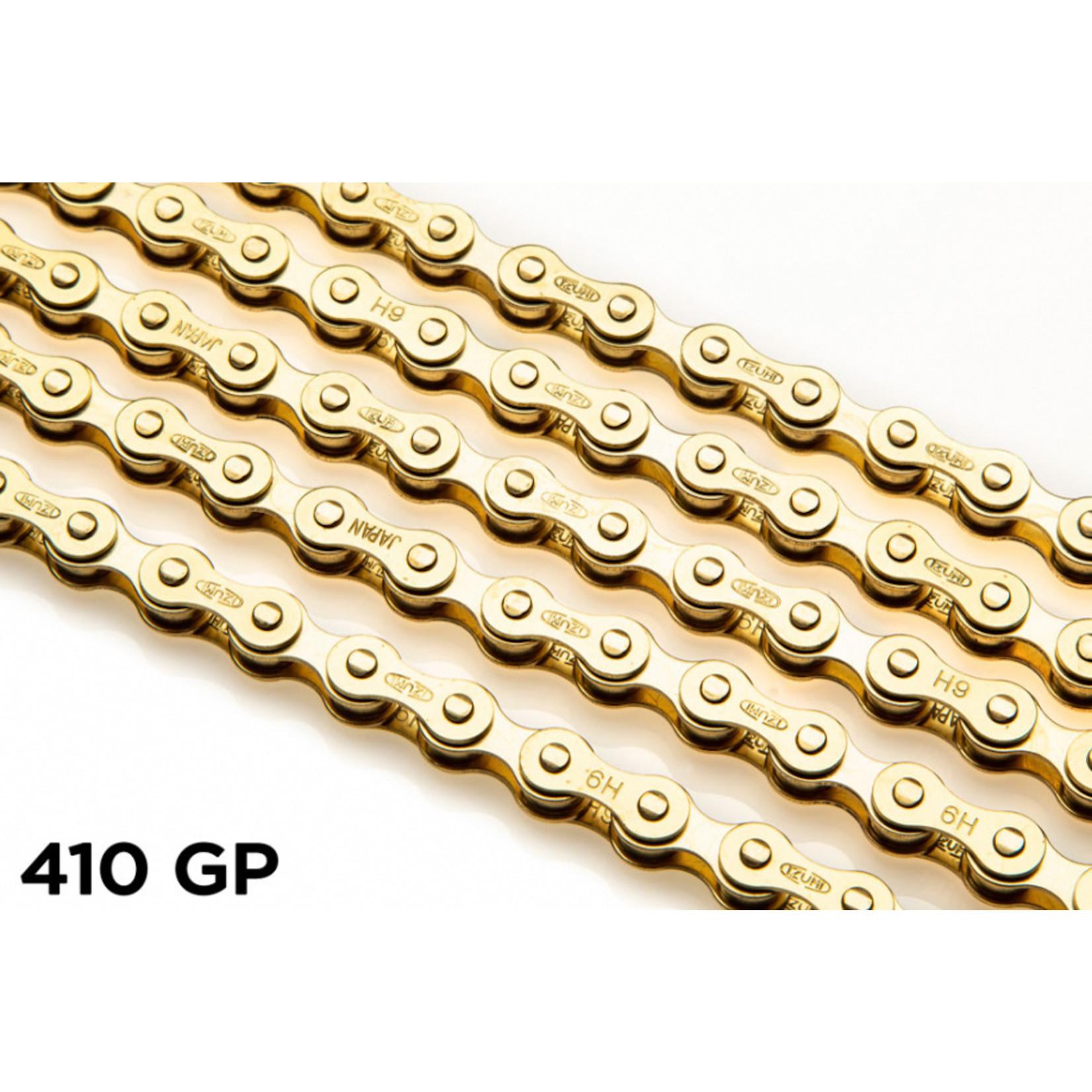 """IZUMI Izumi 410 Series Track Chain - 1/8"""""""