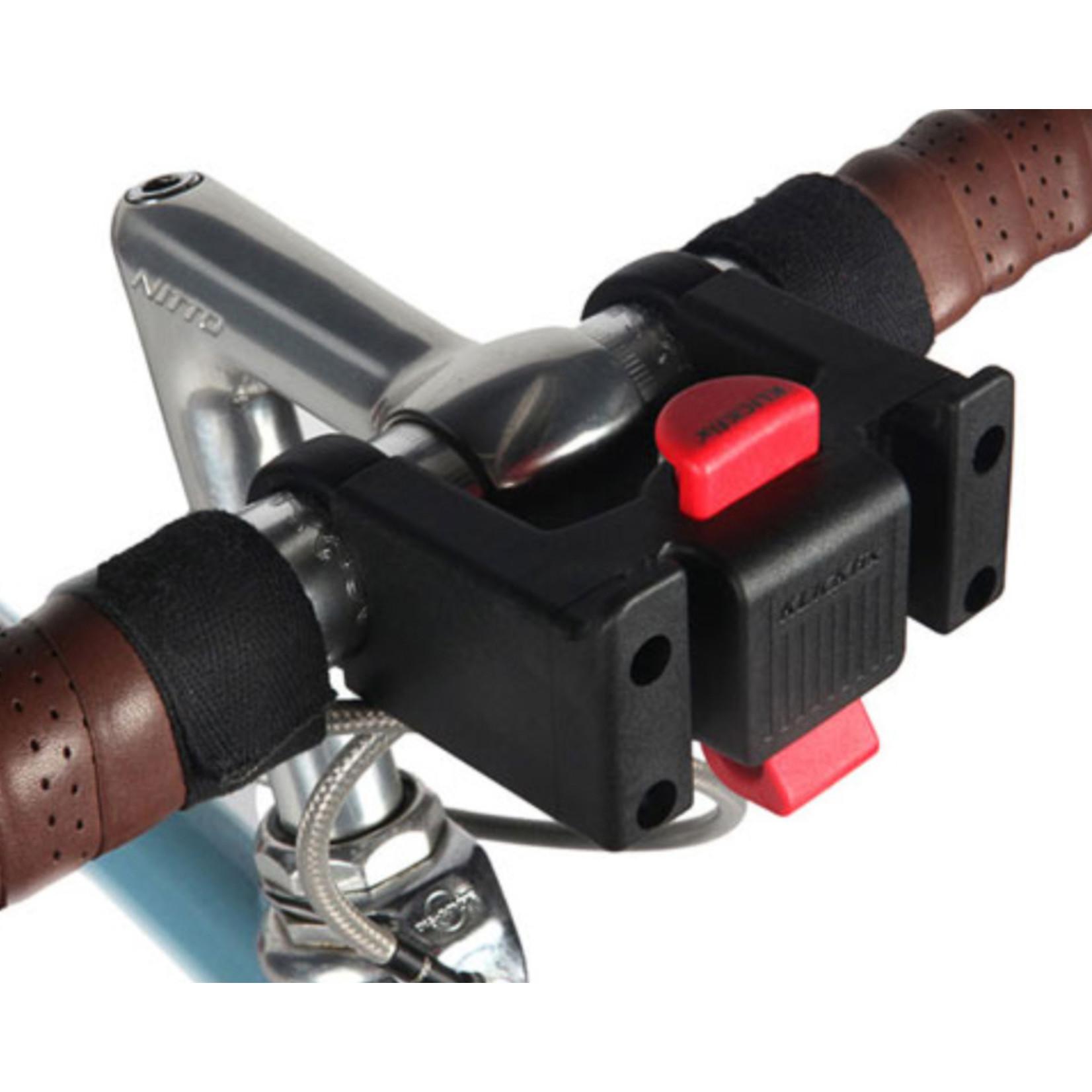 Klickfix Handlebar Adapter (for Swift Ind. Paloma)