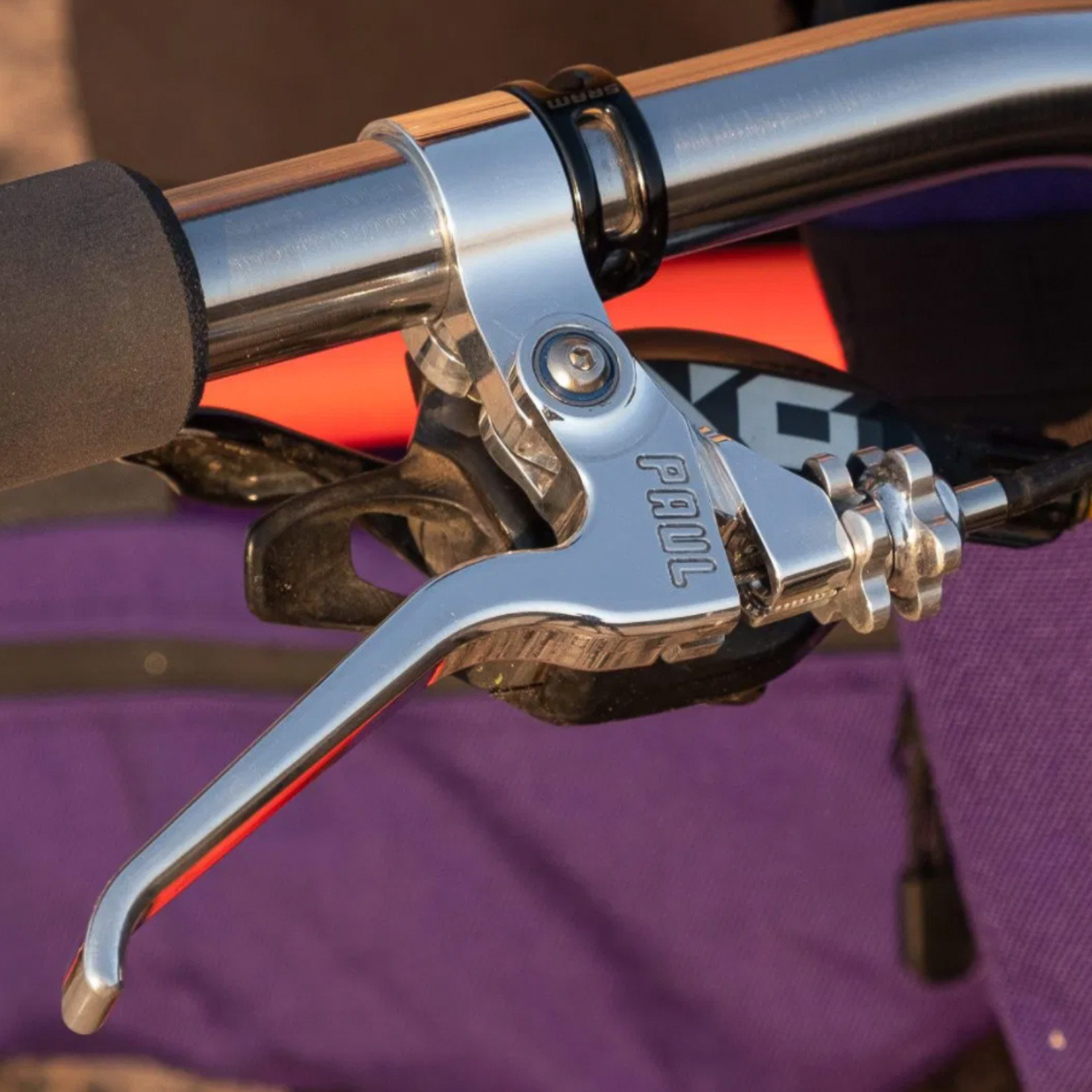 Paul Component Engineering Paul Comp. Canti Lever (Pair)
