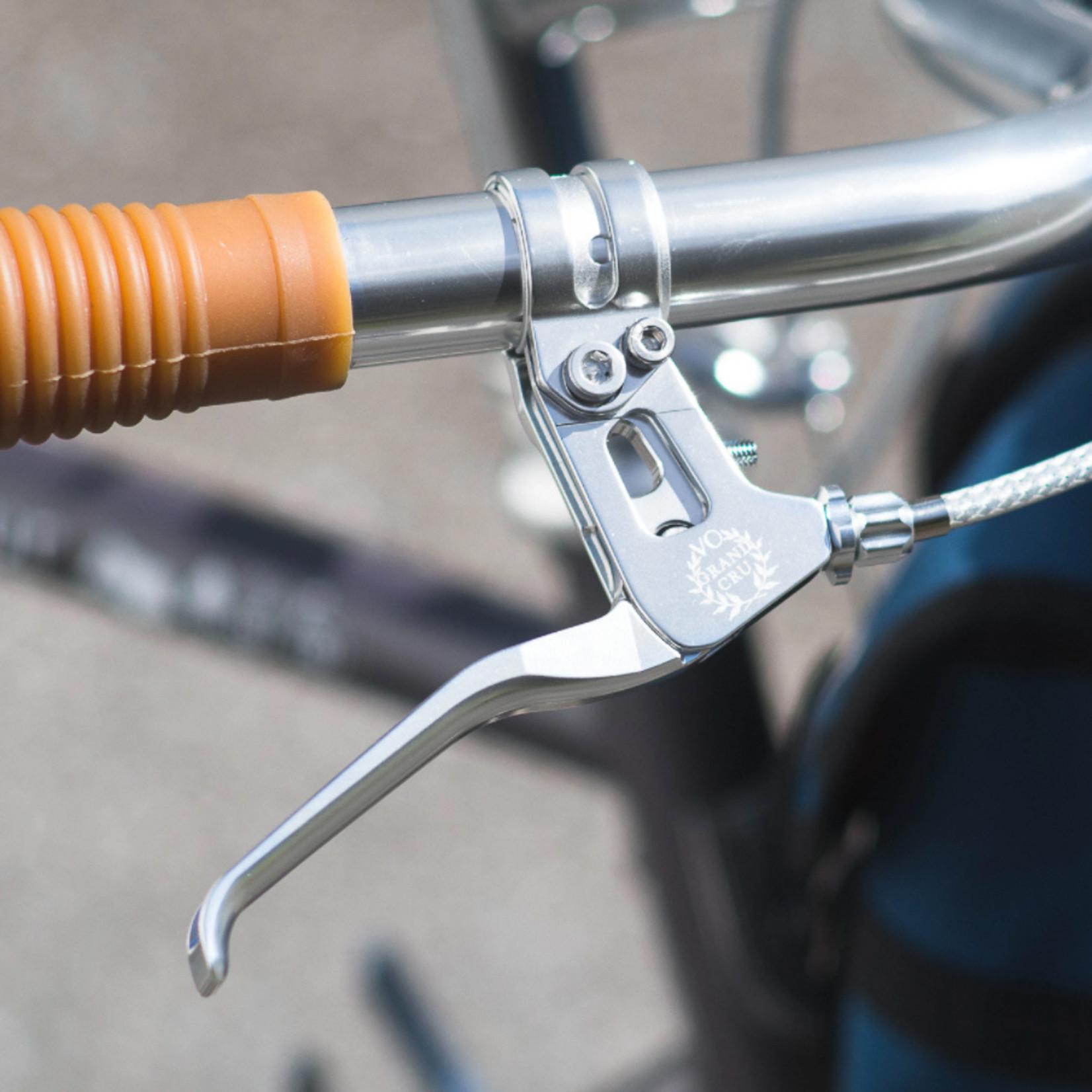Velo Orange Velo Orange Grand Cru Brake Lever - Short Pull