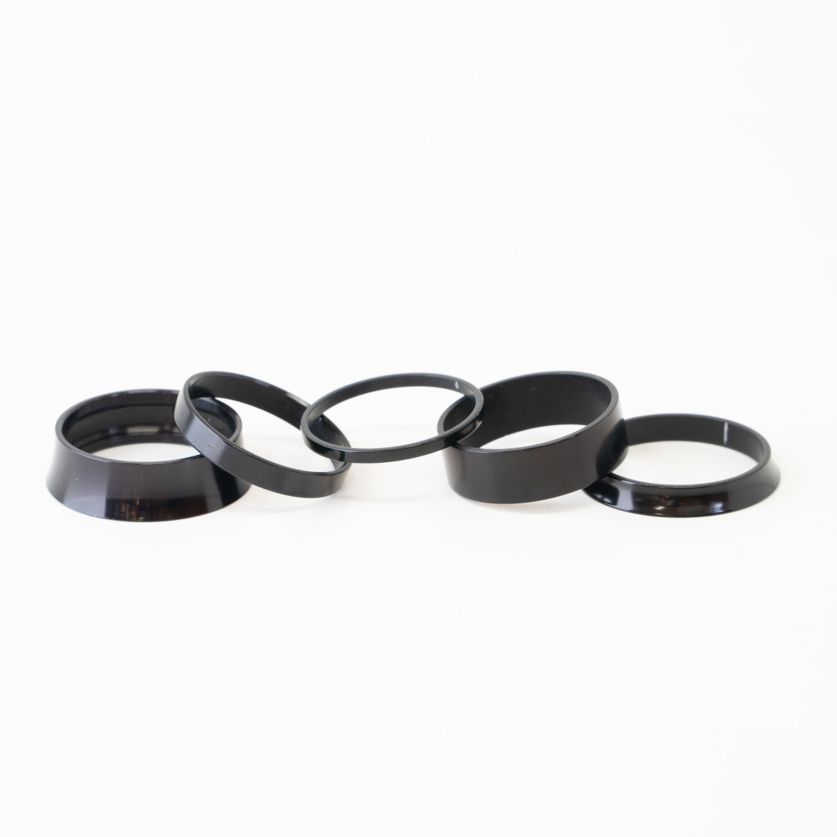 White Industries White Industries Headset Spacer (Top - Straight)