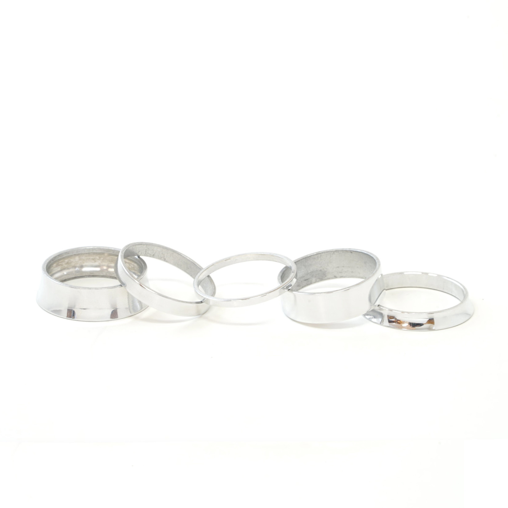 White Industries White Industries Headset Spacer (Bottom - Tapered)