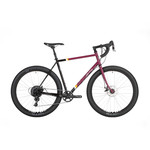 All-City All-City Gorilla Monsoon Apex 1 - Charred Berry