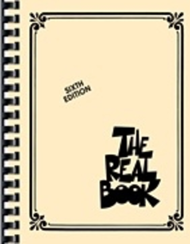 The Real Book Sixth Edition