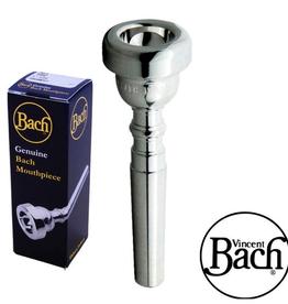 Bach Bach Trumpet Mouthpiece